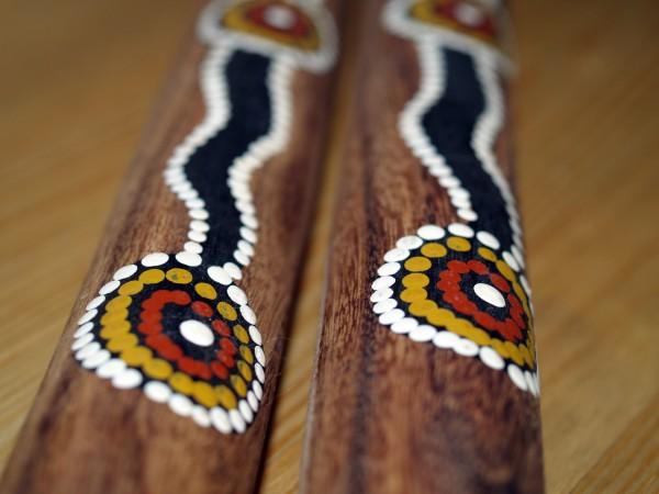 musica vacanza vacanze australia aborigeno strumento