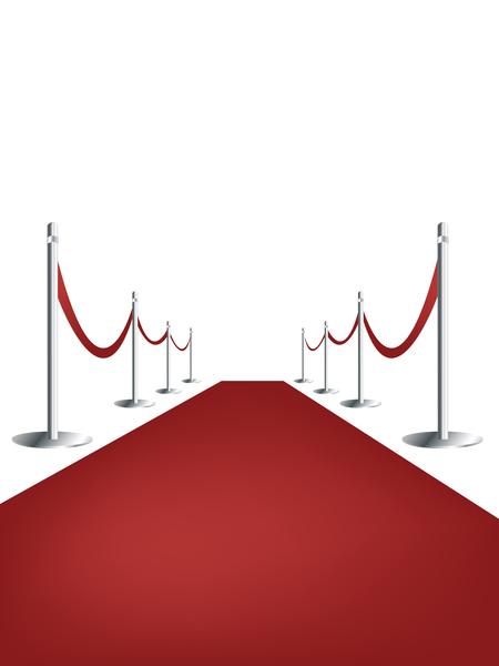tappeto, rosso - 3779695