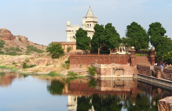 india stile di costruzione architettura costruzione