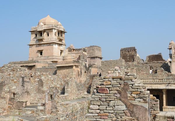 india fortezza