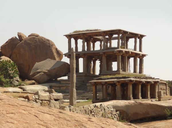 storico tempio parco pietra sasso luce