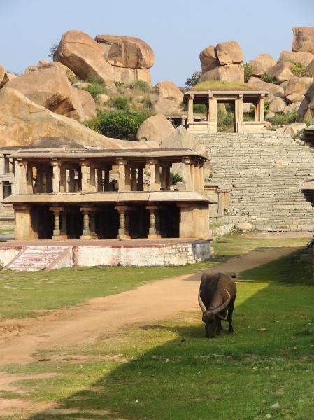 tempio india