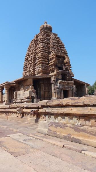 tempio india stile di costruzione architettura