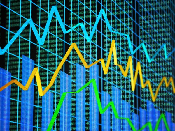 finanza finanziare finanze pubbliche grafico a