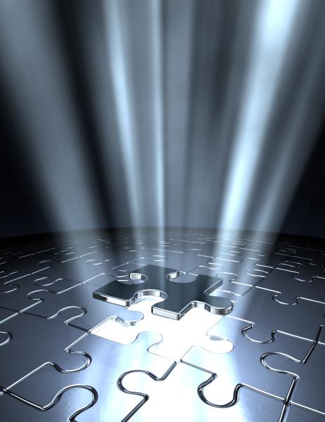 puzzle pezzo
