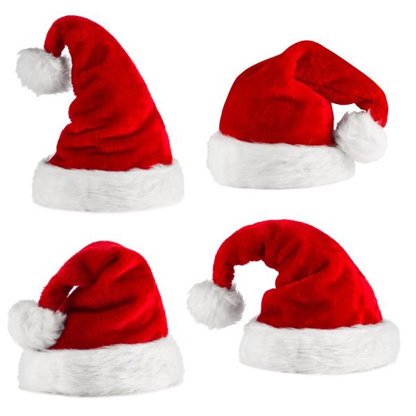 berretto nicholas cappelli natale set