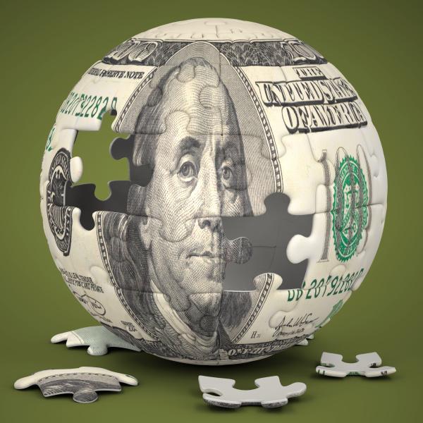 globo del dollaro