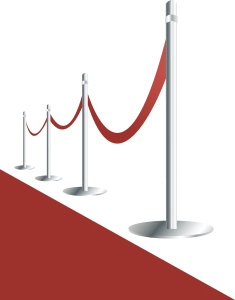 red, carpet - 10152641
