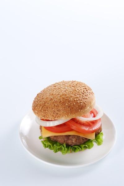 cibo pane oggetto singolo enorme rilasciato