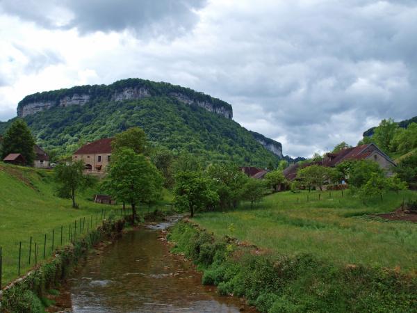 bello bella visita turistica valle villaggio