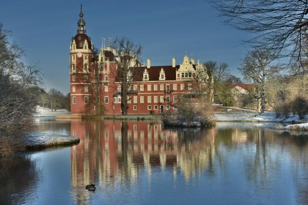 castello, nel, parco, del, principe, pückler - 13416712