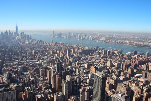 torre bird eye view visione dallalto