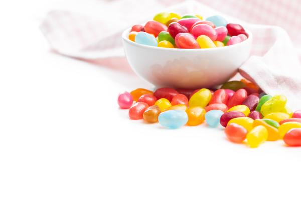 gelatine fruttate gustose gelatine colorate