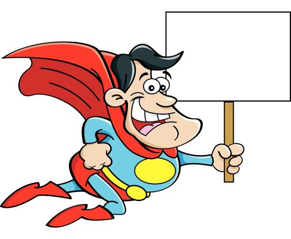 illustrazione, a, cartone, animato, di, un - 28215705