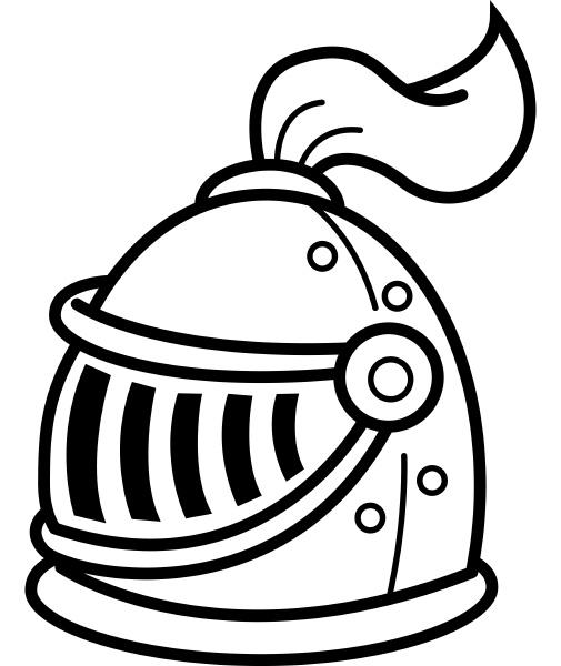 illustrazione, in, bianco, e, nero, dell - 28215708