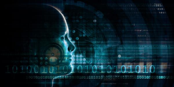 tecnologia intelligente e design come concetto