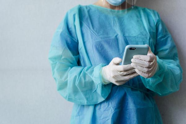 messaggi di testo da dentista femmina