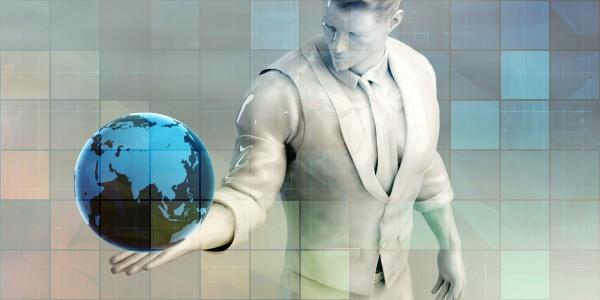 scienza futuristico internet