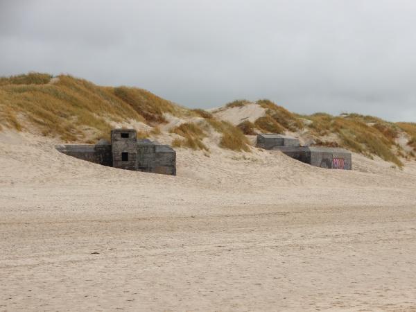 due, bunker, tedeschi, sulla, costa, della - 29745674