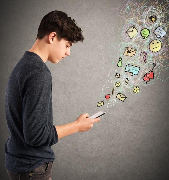 vita virtuale sul cellulare
