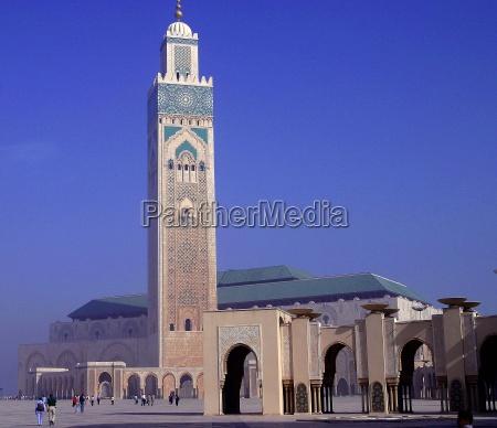 religione marocco crociera islam moschea musulmano
