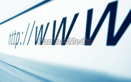 www dominio