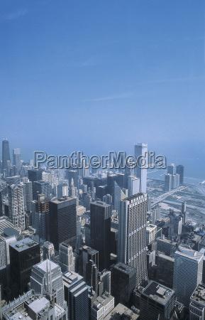 windy city