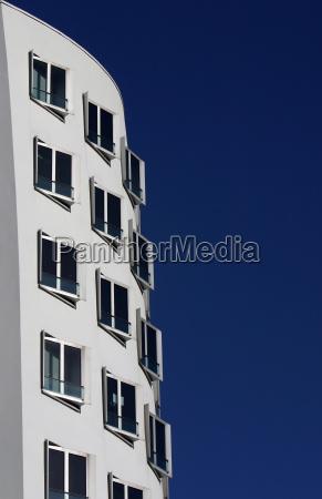 arte finestra caucasico bianco uffici complesso
