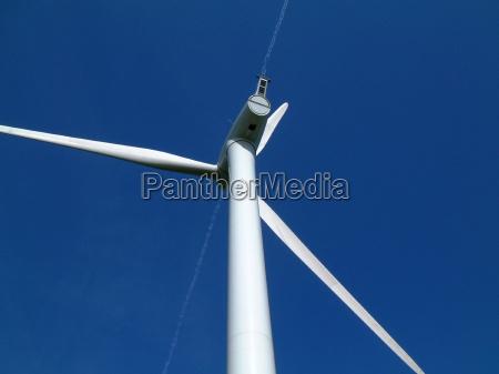 ambiente tecnologia produzione di energia elica