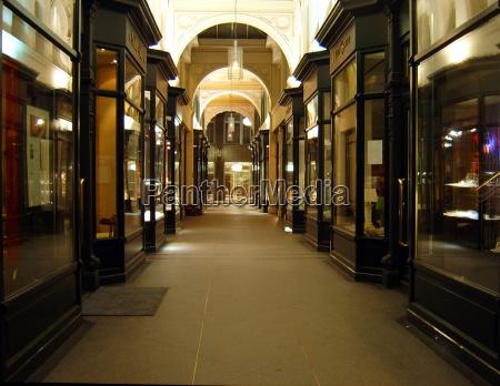 fotografia notturna luci amburgo negozio comperare