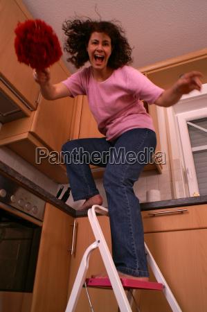 incidente domestico