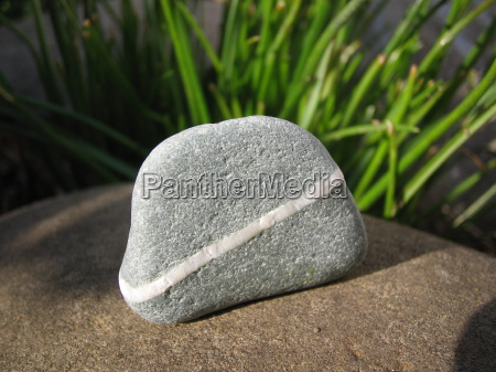 pietra sasso primavera fuori armonia rassicurante