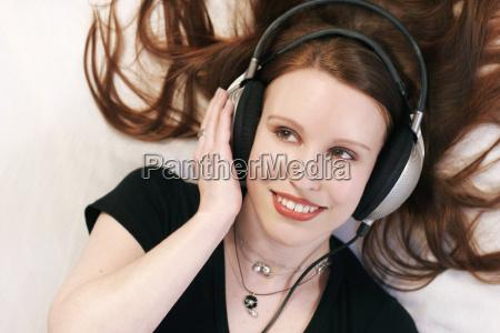 musica in orecchio