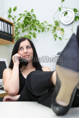 ragazza al lavoro 3