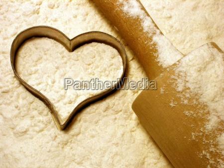 cuore di farina