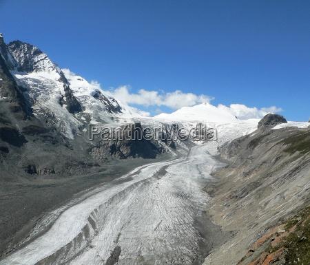 blu montagne nuvola alpi escursione gita