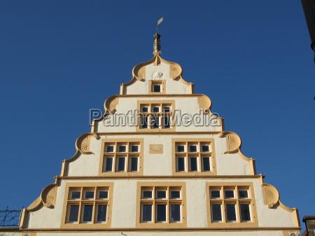 casa costruzione storico arte stile di