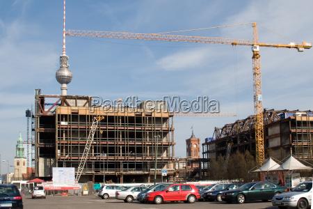 demolition palast der republik