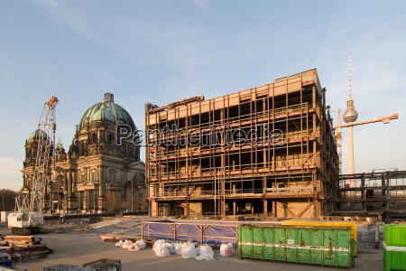 demolition palace