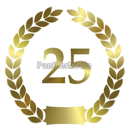 jubilee 25 years