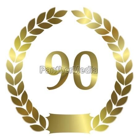 jubilee 90 years