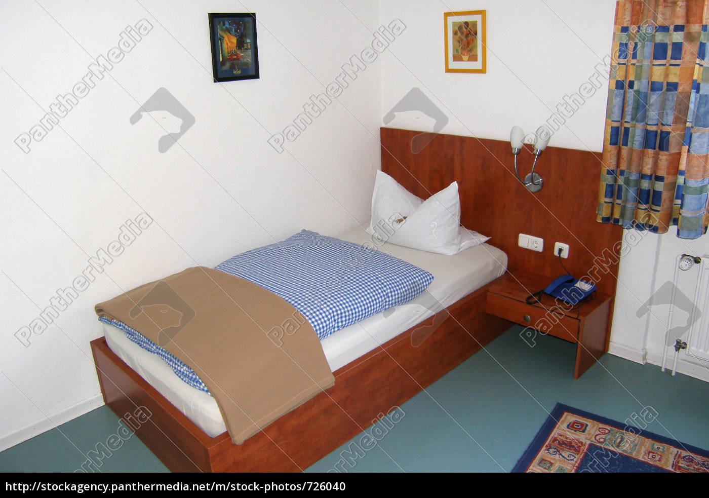 einzelzimmer - 726040