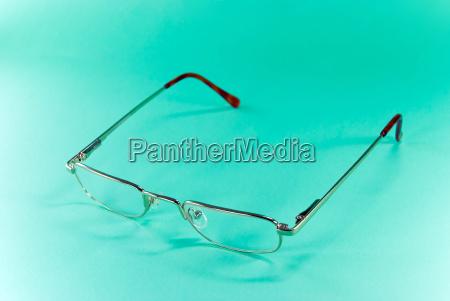 serieta opzionale medico medicina bicchieri vista