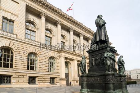 berlin house of deputies