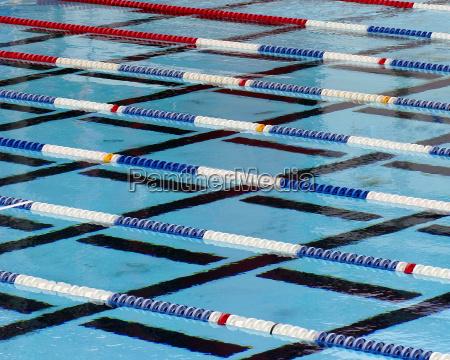 modello cloro cartamodello acqua nuoto nuotare
