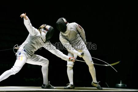 sport dello sport battaglia atleta competizione