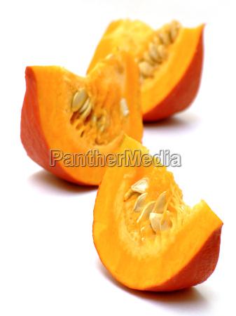 cibo verdura zucca nutrizione autunno