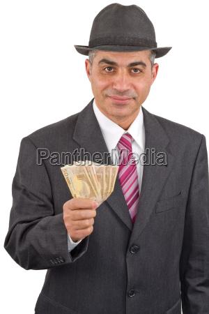 imprenditore arabo