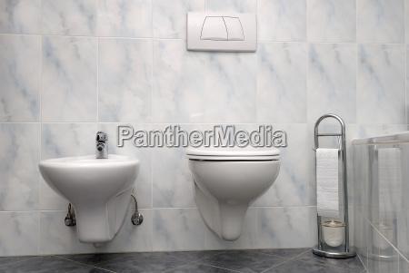 flusso piastrelle wc toilet water cesso