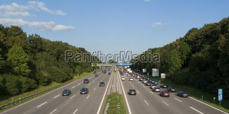 autostrade tedesche